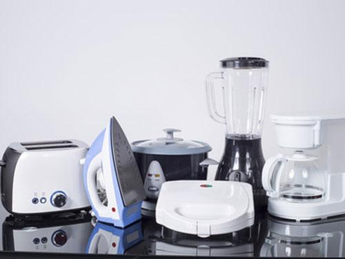 servicio técnico pequeño electrodoméstico